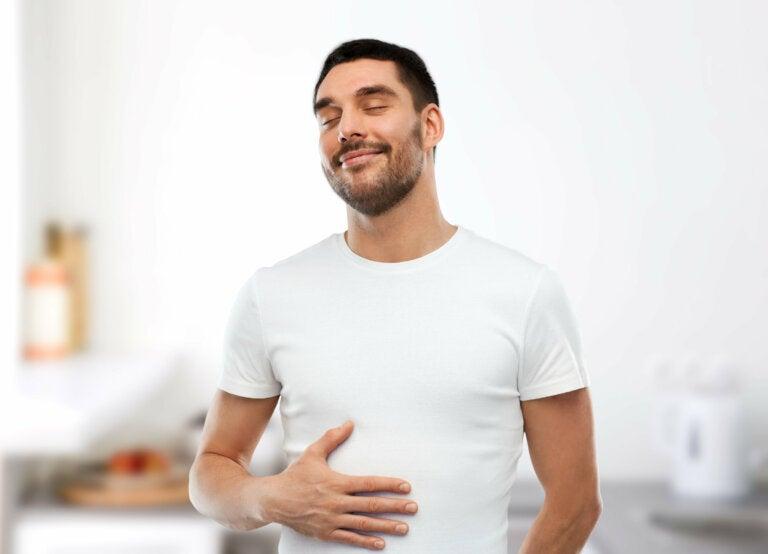 5 consejos para mejorar la salud digestiva