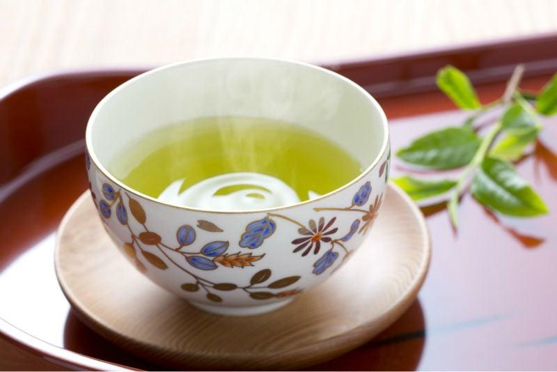 Arroz integral y té verde: dos alimentos clave en tu alimentación