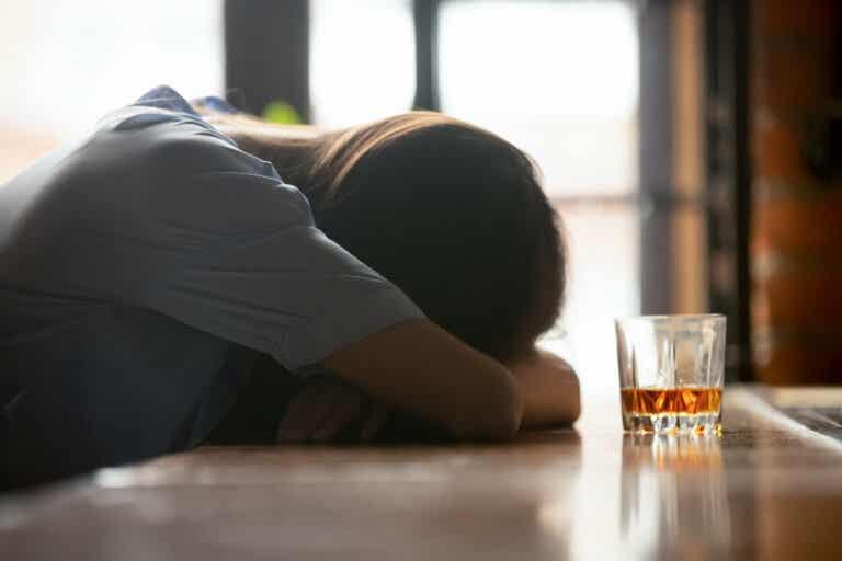 10 efectos inmediatos del alcohol en tu salud