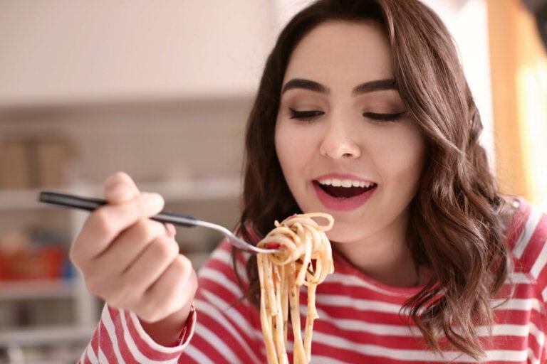 Trucos para comer tus alimentos favoritos sin dejar de perder peso
