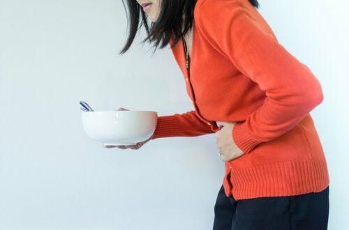 Cómo tratar la gastritis de forma natural