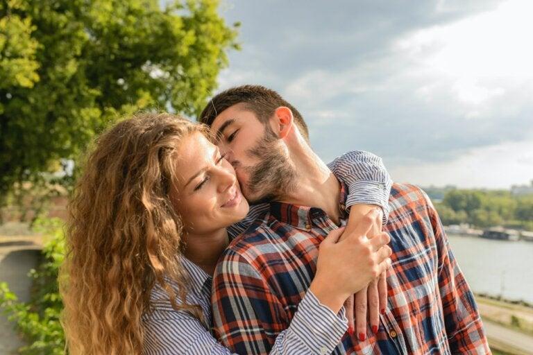 6 hábitos de las parejas satisfechas con su relación