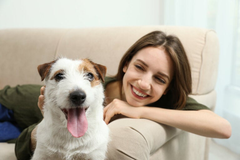 Hazte con un perro para combatir la nostalgia