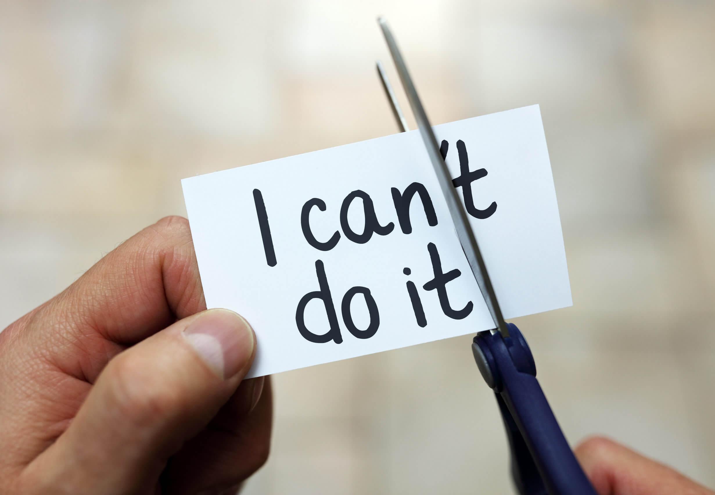 5 consejos para incrementar la confianza en ti mismo