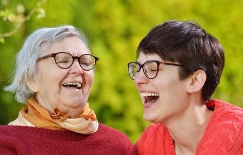 5 motivos por lo que reír es bueno para tu salud