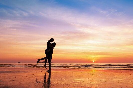 pareja-romántica