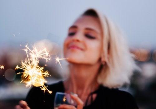 La felicidad absoluta es un mito
