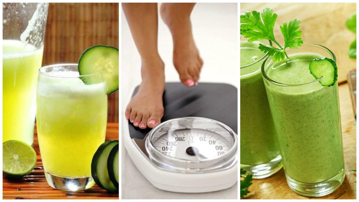 5 nutritivos batidos para perder peso sin pasar hambre
