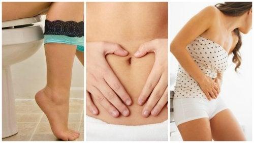 6 datos sobre la incontinencia urinaria que debes saber