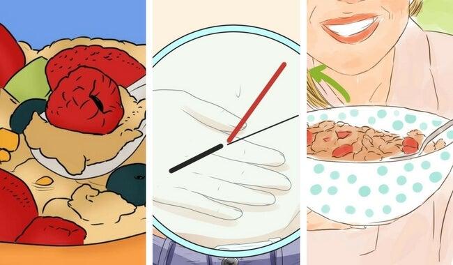 6 importantes razones por las que no debe faltar fibra en tu dieta