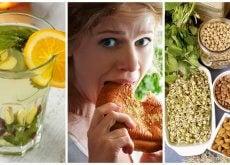6 trucos saludables para sentirte lleno por más tiempo
