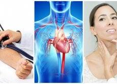 7 causas potenciales de la insuficiencia cardíaca congestiva
