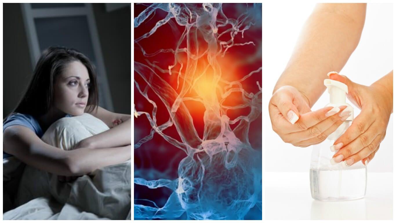 "7 hábitos ""inocentes"" que te causan desequilibrios hormonales"