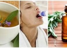7 interesantes trucos para combatir la sudoración excesiva