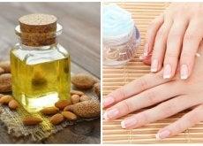 7 remedios naturales para aliviar las manos secas