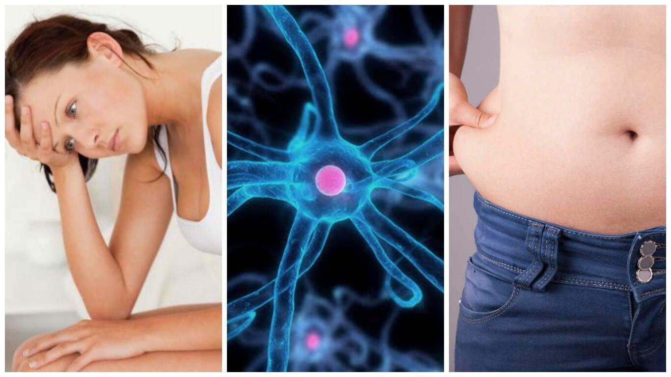 8 síntomas de un desbalance hormonal que puedes estar ignorando