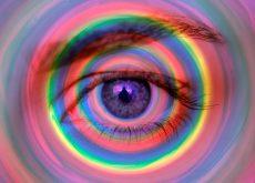 8 síntomas que experimentas cuando padeces estrés visual
