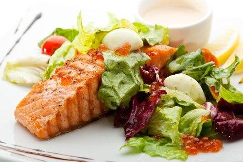 Alimentos que inflaman