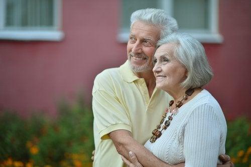 Cómo envejecemos según el género