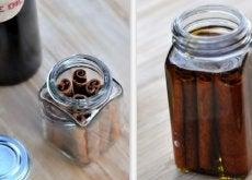 Cómo hacer un aceite terapéutico de canela