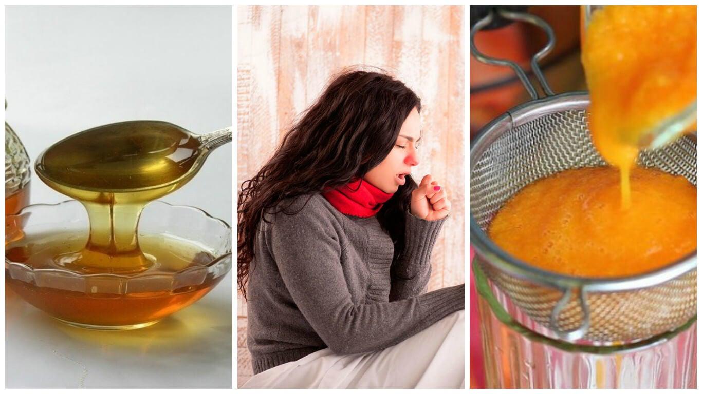 Cómo preparar un jarabe de zanahoria y miel para eliminar las flemas ...
