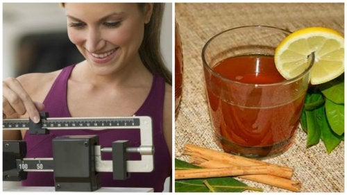 Como se hace el te de canela para bajar de peso