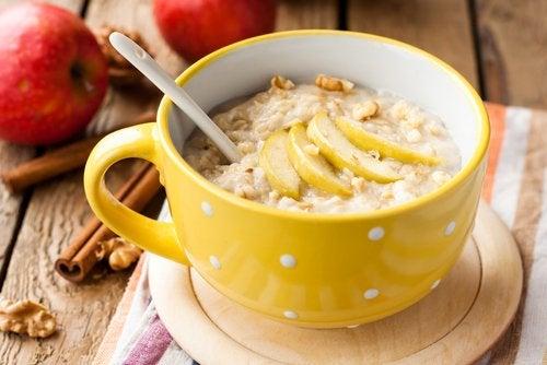 oats control diabetes
