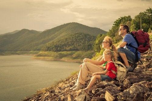 Cuáles son los beneficios de irse de vacaciones