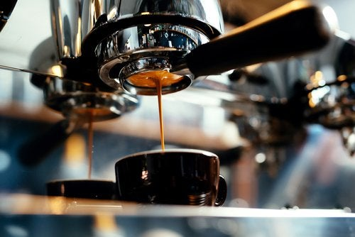 Debemos sustituir el café