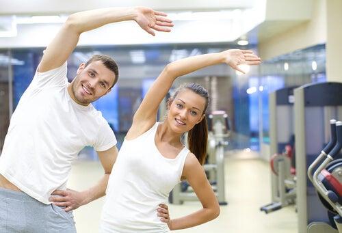 8 ejercicios para quemar calorías