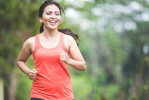 Falsas creencias sobre el tabaco: el ejercicio elimina toxinas