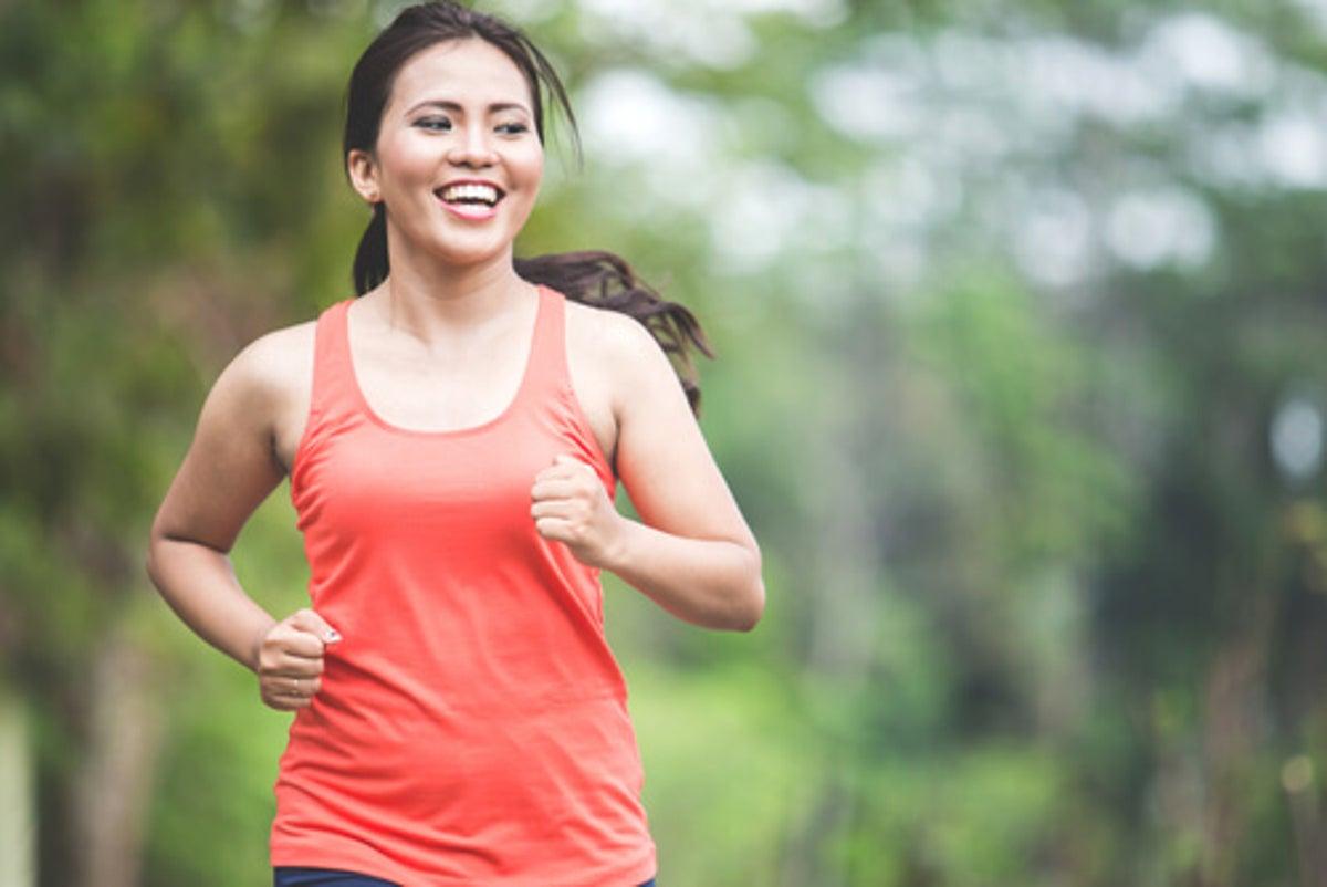 aerobicos para bajar de peso con musica dadar