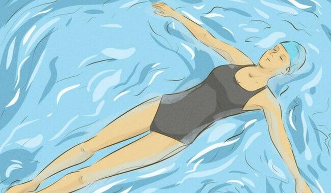 Descubre cómo la natación ayuda a mejorar la salud