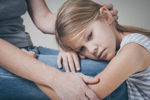 7 efectos de tener una madre narcisista