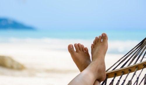 Energie-Urlaub