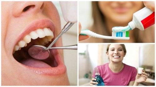 ¿Quieres evitar la caries dental? Aplica estas 8 recomendaciones