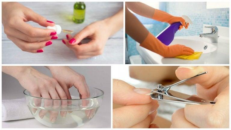 ¿Quieres mejorar el aspecto de tus uñas? No te pierdas estos 9 tips