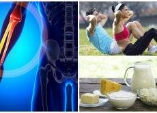 Te preocupa tu salud ósea Descubre 7 recomendaciones para proteger tus huesos