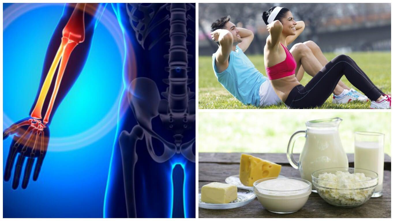 ¿Te preocupa tu salud ósea? Descubre 7 recomendaciones para proteger tus huesos