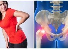 Tienes dolores recurrentes en la cadera Descubre cuál puede ser su posible causa