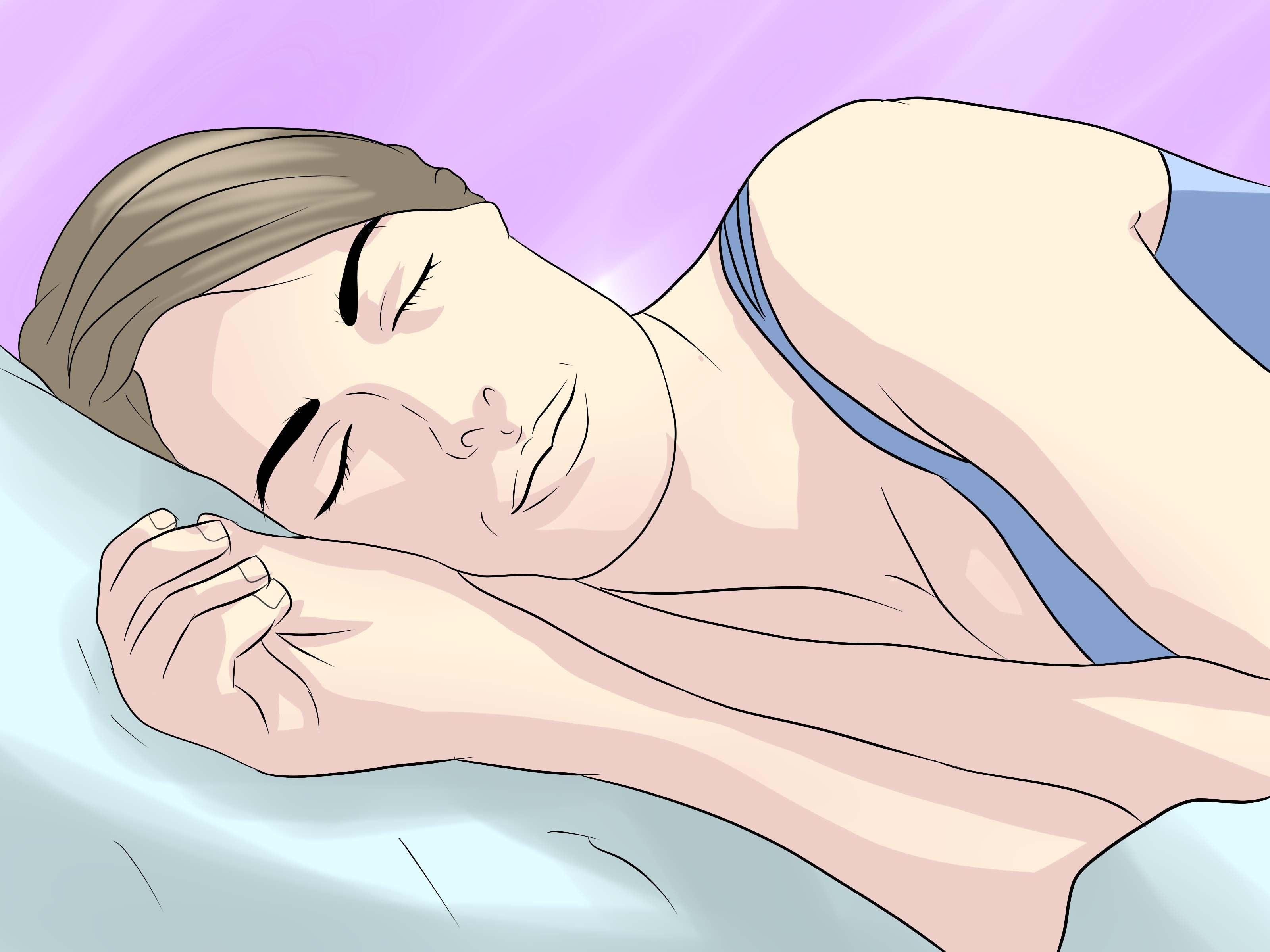 Tu posición al dormir dice muchas cosas sobre ti. ¡Descúbrelas!