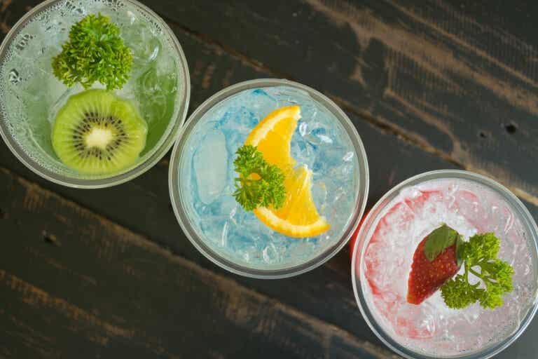 Limpia tu cuerpo y pierde peso con estas 5 aguas depurativas