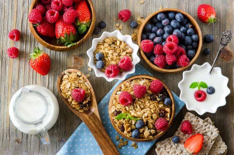 Claves para elevar tus niveles de serotonina en el desayuno: ¡Empieza del mejor modo!