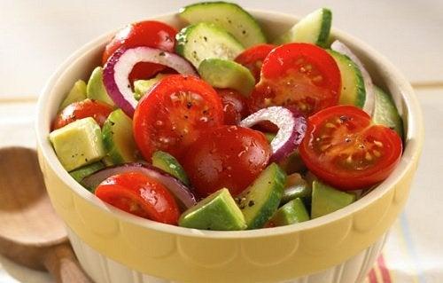 6 combinaciones de alimentos con grandes beneficios para la salud