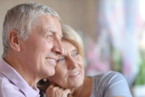 Cómo envejecemos según el sexo