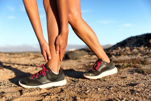Cómo tener tendones y ligamentos más fuertes
