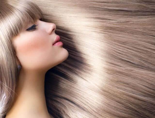 Plantas medicinales para un cabello sano