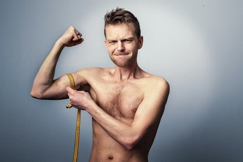 Consejos para aumentar masa muscular en los brazos
