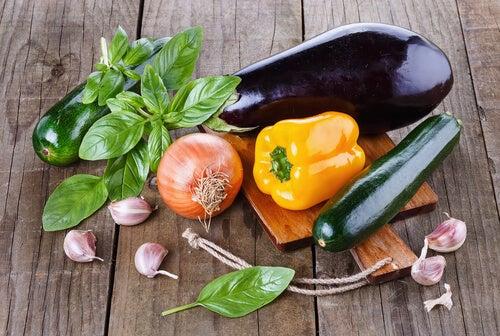 Para qué sirve una dieta alcalina
