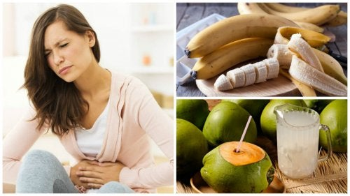 comidas que puedes comer cuando te duele el estomago